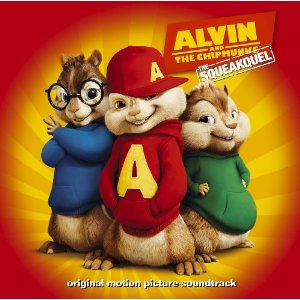 The Chipettes, The Chipmunks - We Are Family Soundtrack Lyrics