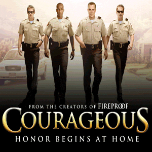 Courageous Movie (2011) - Courageous