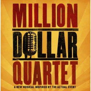 Million Dollar Quartet Cast - See You Later Alligator Soundtrack Lyrics