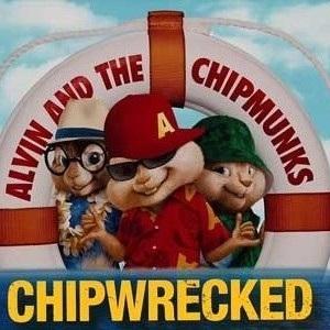 Alvin and the chipmunks 2 soundtrack lyrics