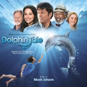 Dolphin Tale Movie (2011) - omplete Soundtr