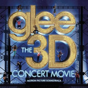 Glee Cast - Don't Rain On My Parade Soundtrack Lyrics