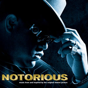 Notorious Movie (2009) - omplete Soundtr