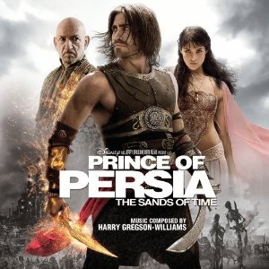 Prince of Persia: The Sands of Time Soundtracks List - Tracklist