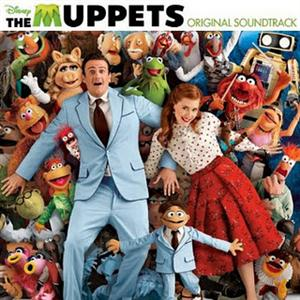 The Muppets Cast - Rainbow Connection (Moopets Version) Soundtrack Lyrics