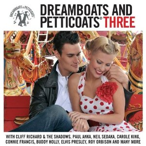 Alma Cogan - Dreamboat Soundtrack Lyrics