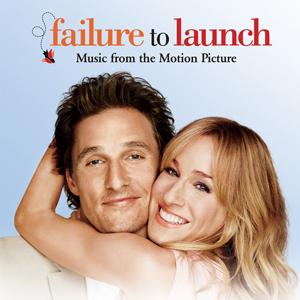 Failure to Launch Soundtrack List - Tracklist