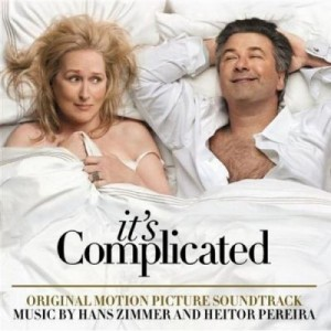 It's Complicated Soundtrack List - Tracklist