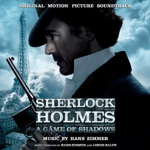 Sherlock Holmes 2: A Game Of Shadows Soundtrack List - Tracklist