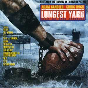 The Longest Yard Movie (2005) - The Longest Yard