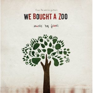 We Bought A Zoo Soundtrack List - Tracklist