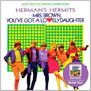 Herman's Hermits - Lemon and Lime Soundtrack Lyrics