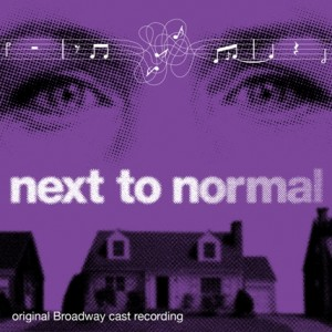 Next To Normal Soundtrack List - Tracklist
