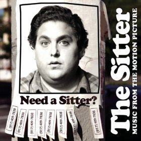 The Sitter Soundtrack Tracklist