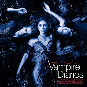 The Vampire Diaries Soundtrack List - Tracklist