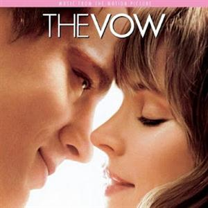 The Vow Soundtrack