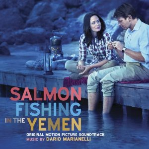 Salmon Fishing in the Yemen Soundtrack