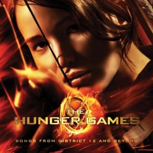 The Hunger Games Soundtrack