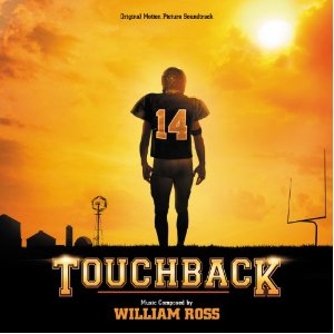 Touchback Soundtrack List