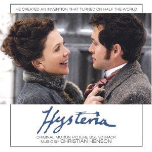 Hysteria Soundtrack List