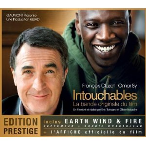 Intouchables Soundtrack List