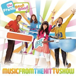 The Fresh Beat Band - Loco Legs Soundtrack Lyrics