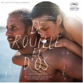 Rust & Bone (De Rouille Et D'os) Soundtrack List
