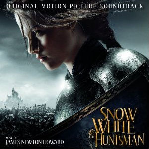 Snow White and The Huntsman Soundtrack List