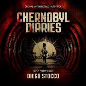 Chernobyl Diaries Soundtrack List