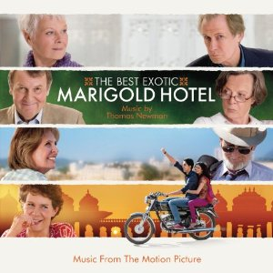 The Best Exotic Marigold Hotel Soundtrack List