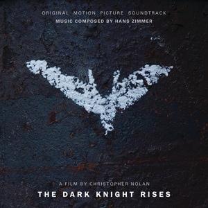 The Dark Knight Rises Soundtrack List