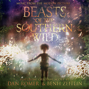 Beasts of the Southern Wild Soundtrack List
