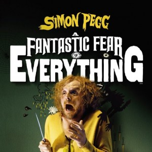 A Fantastic Fear of Everything Soundtrack List