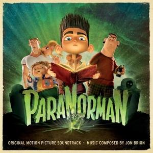 ParaNorman Soundtrack List