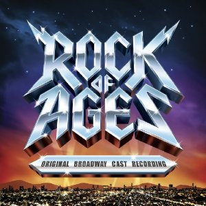 Rock Of Ages Cast - Here I Go Again Soundtrack Lyrics