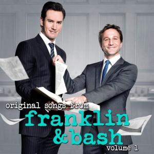 Franklin & Bash Soundtrack List