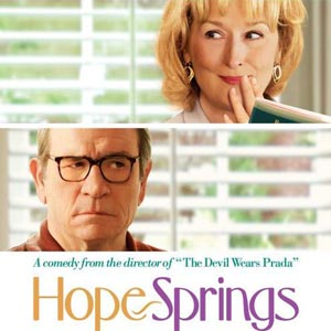 Hope Springs Movie (2012) - omplete Soundtr