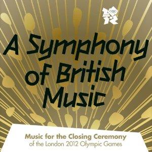 London Olympics Closing Ceremony Soundtrack List