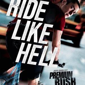 Premium Rush Soundtrack List