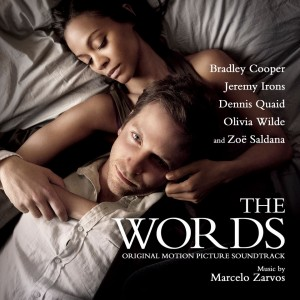 The Words Soundtrack List