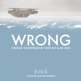 Wrong Soundtrack List
