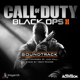 Call of Duty: Black Ops II Game (2012) - omplete Soundtr