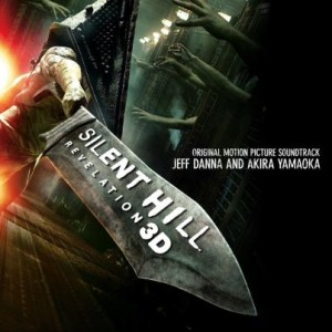 Silent Hill: Revelation 3D Soundtrack List