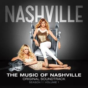 Nashville Soundtrack List