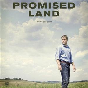 Promised Land Soundtrack List