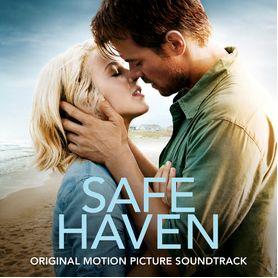 Safe Haven Movie (2013) - Safe Haven