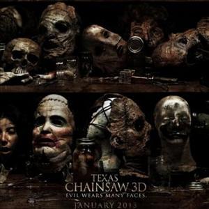 Texas Chainsaw 3D Soundtrack List