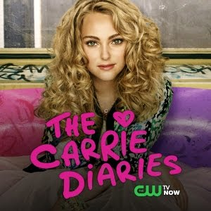 The Carrie Diaries Season 1 Soundtrack List (2013)
