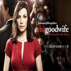 The Good Wife Season 4 Soundtrack List (2012)