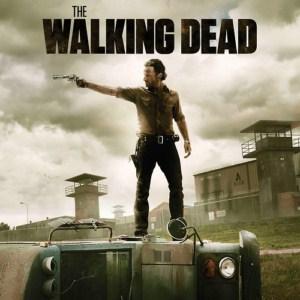 The Walking Dead - eason